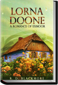 Lorna Doone: A Romance of Exmoor by R. D. Blackmore