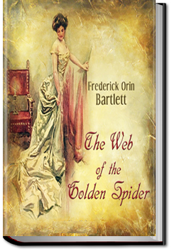 The Web of the Golden Spider by Frederick Bartlett
