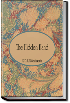 The Hidden Hand by E.D.E.N. Southworth