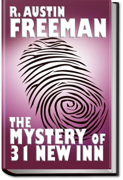 The Mystery of 31 New Inn by R. Austin Freeman