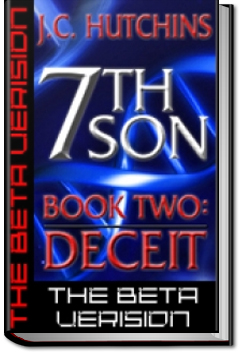 7th Son: Book Two - Deceit by J.C. Hutchins