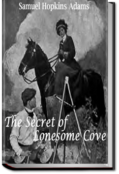The Secret of Lonesome Cove by Samuel Hopkins Adams