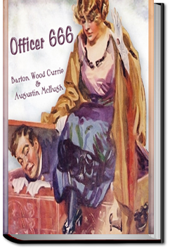 Officer 666 by Barton Wood Currie and Augustin McHugh