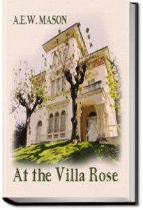 At the Villa Rose by A. E. W. Mason