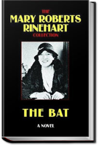 The Bat by Avery Hopwood and Mary Roberts Rinehart