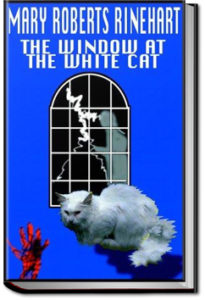 The Window at the White Cat by Mary Roberts Rinehart