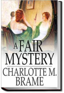 A Fair Mystery by Charlotte Brame