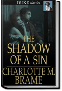 The Shadow of a Sin by Charlotte Brame