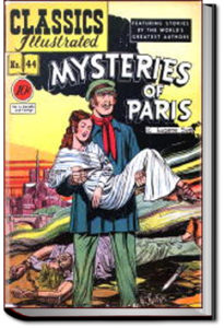 The Mysteries of Paris - Volume 6 by Eugene Sue