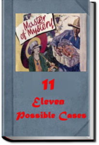 Eleven Possible Cases by Franklin Fyles
