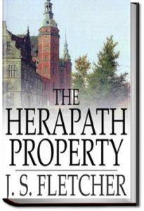 The Herapath Property by J. S. Fletcher