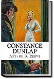 Constance Dunlap by Arthur B. Reeve