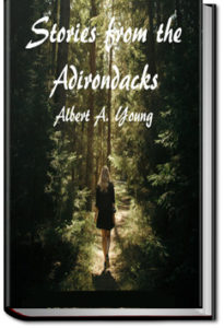 Stories From the Adirondacks by Albert A. Young