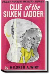 Clue of the Silken Ladder by Mildred A. Wirt