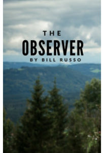 The Observer by Bill Russo